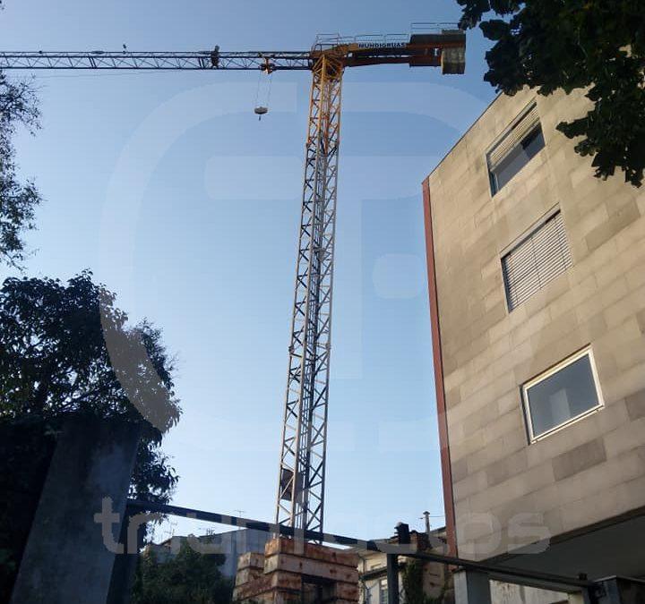 Estrutura S. Vitor – Braga