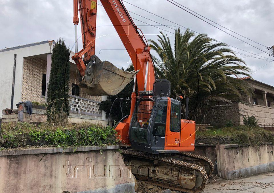 Moradia unifamiliar Palmeira