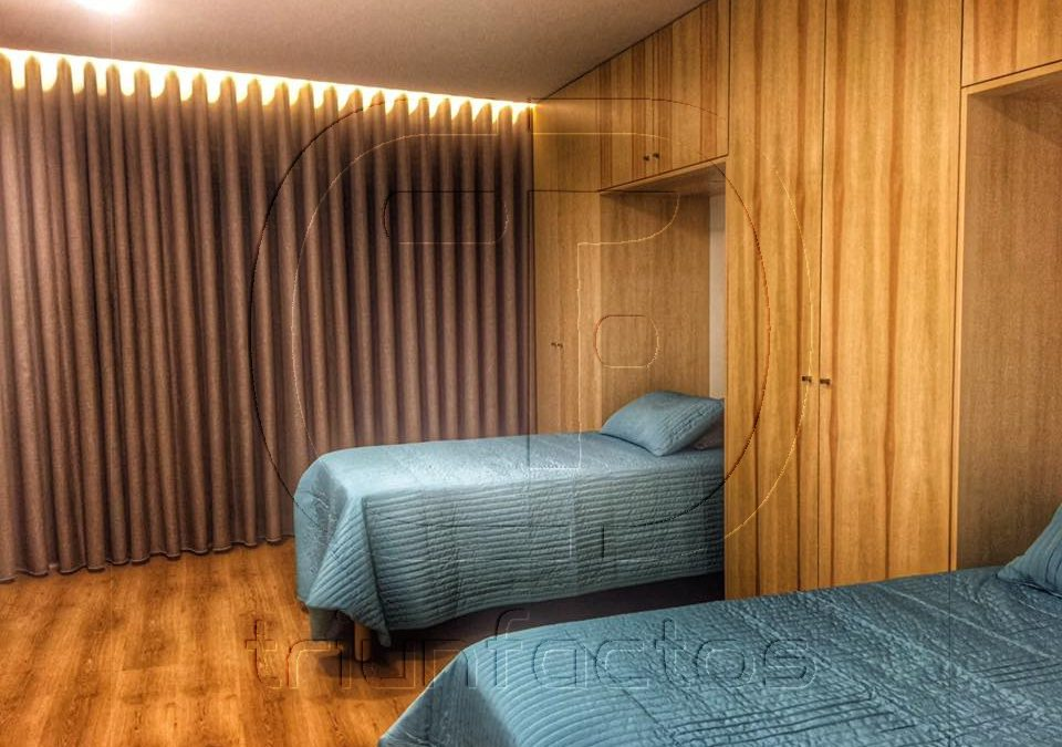 Apartamento Barcelos