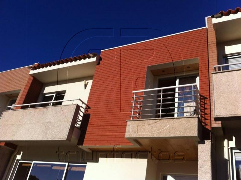Isolamento de fachada