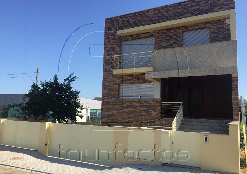 Habitação Unifamiliar de Nogueiró – Braga